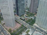 Tokyo Metropolitan Building Parks