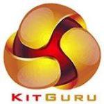 Kit Guru Logo