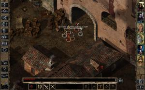 Baldur's Gate Bridge District