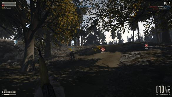 Heroes & Generals: Bicycle Friend