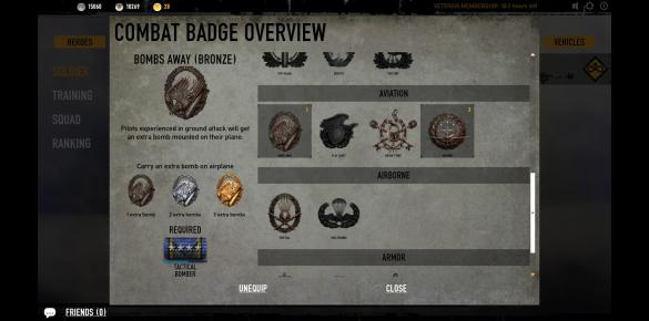 Heroes & Generals: More Bombs!