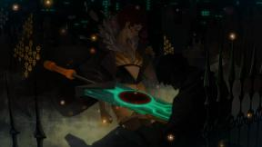 Supergiant Games new game Transistor.