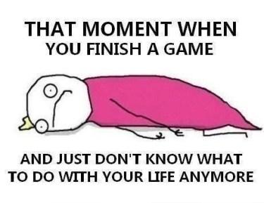 Sad Moment Meme