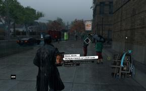 "Watch_Dogs Profile ""Multiple maxed-out credit cards"""