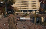 "Watch_Dogs Profile ""Parapsychology enthusiast"""