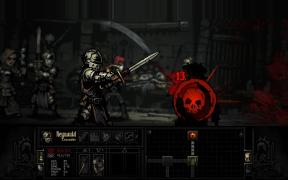Darkest Dungeon Kill