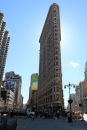 The Flatiron Building, New York
